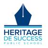 Heritage De Success Public School icon