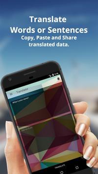 English To Nepali Translator Offline and Online screenshot 1