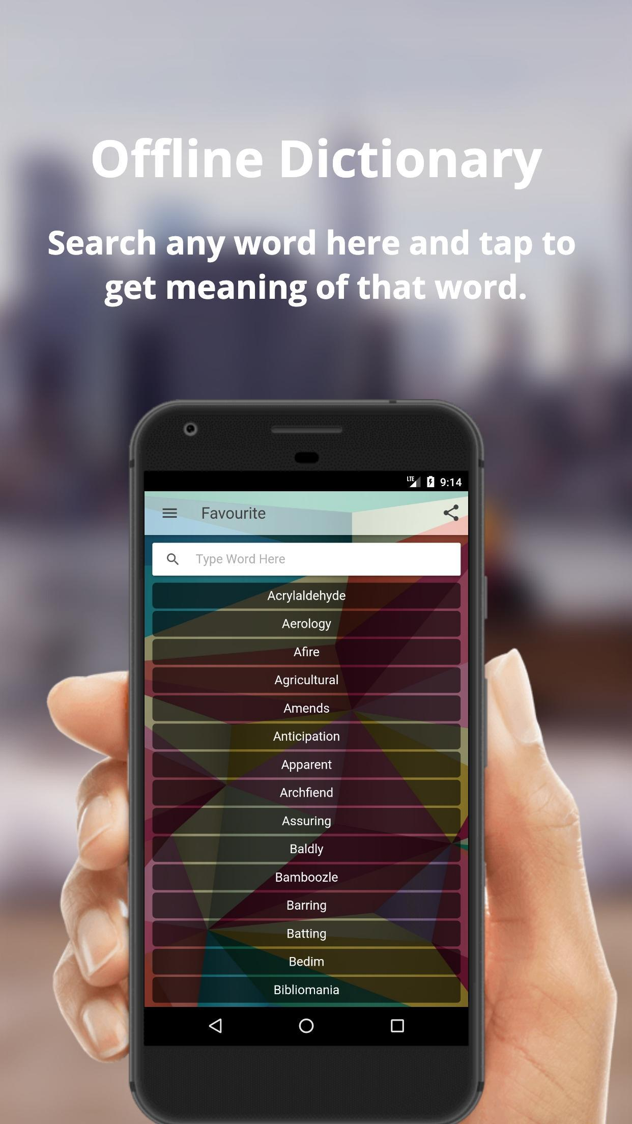 English To Afrikaans Translator Offline and Online for