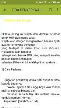 Amalan Pembuka Mata Batin screenshot 3