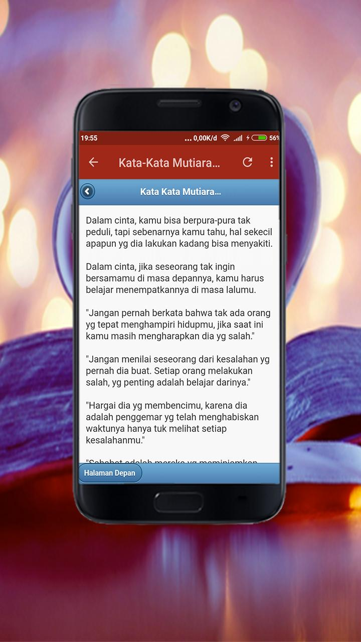 1100 Kata Kata Mutiara Cinta For Android Apk Download