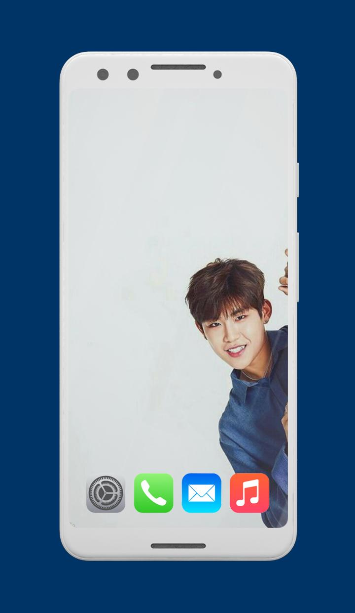 Woojin Wallpaper Hd Wallpaper For Park Wojin Fans For Android Apk Download
