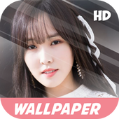 Yuju wallpaper: HD Wallpaper for Yuju Gfriend Fans icon