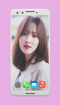 Yuju wallpaper: HD Wallpaper for Yuju Gfriend Fans screenshot 1