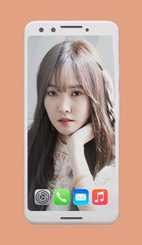 Yuju wallpaper: HD Wallpaper for Yuju Gfriend Fans screenshot 2