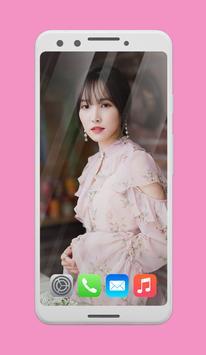 Yuju wallpaper: HD Wallpaper for Yuju Gfriend Fans screenshot 4