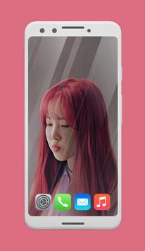 Yuju wallpaper: HD Wallpaper for Yuju Gfriend Fans screenshot 7
