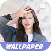 Irene wallpaper: HD Wallpaper for Irene Red Velvet icon