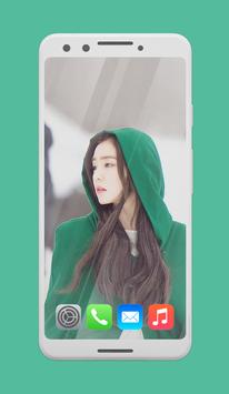 Irene wallpaper: HD Wallpaper for Irene Red Velvet screenshot 4