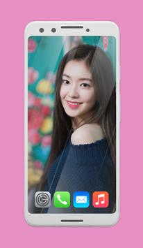 Irene wallpaper: HD Wallpaper for Irene Red Velvet screenshot 5