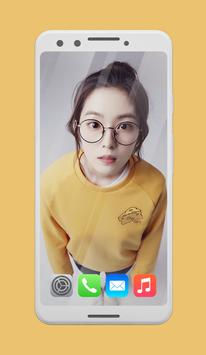 Irene wallpaper: HD Wallpaper for Irene Red Velvet screenshot 7