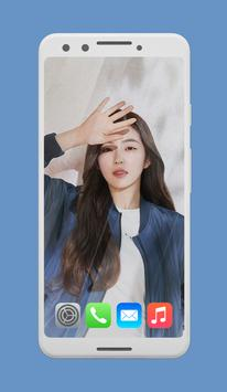Irene wallpaper: HD Wallpaper for Irene Red Velvet screenshot 3