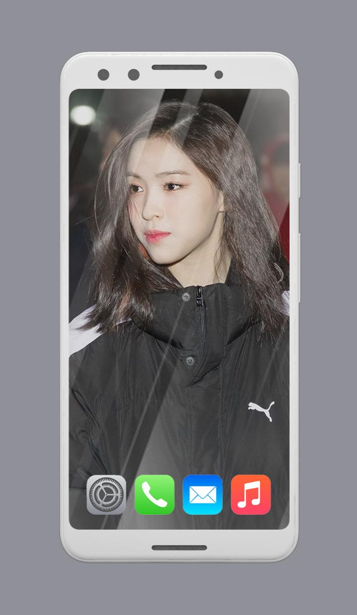Ryujin Wallpapers Hd Wallpaper For Ryujin Itzy For Android