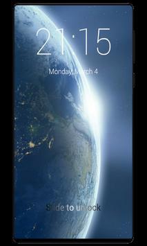 Earth Wallpaper 4K screenshot 3