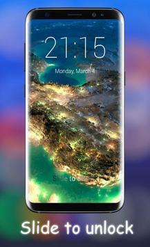Earth Wallpaper 4K screenshot 2