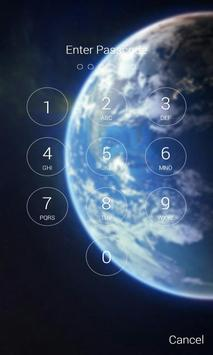 Earth Wallpaper 4K screenshot 5