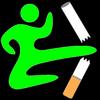 Stop Smoking - EasyQuit free ikona