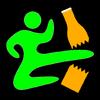 Licznik trzeźwości - przestań pić alkohol EasyQuit ikona