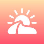 Sunrise Gradient - Icon Pack icon