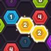 Hexa Puzzle Connect आइकन
