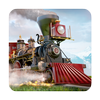 SteamPower 1830 Railroad Tycoon icon