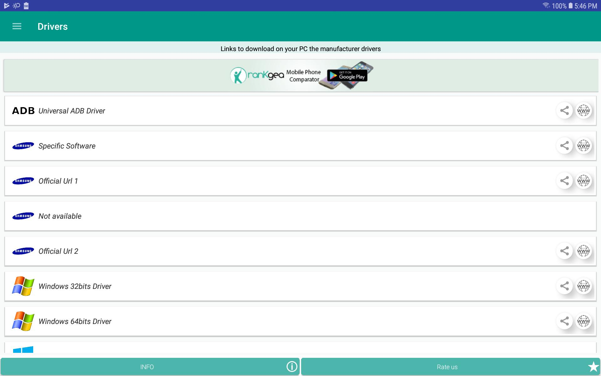 USB Driver for Android Devices for Android - APK Download