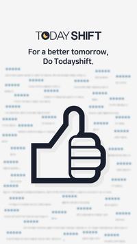 Today Shift スクリーンショット 6