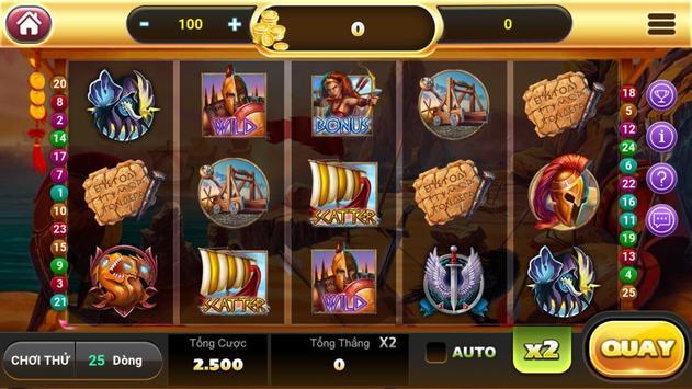 Quay Hũ Club screenshot 1