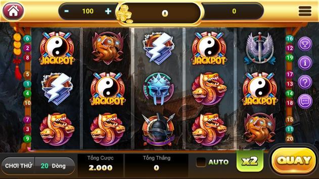 Quay Hũ Club screenshot 2