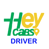 Hey Cabs Driver icon