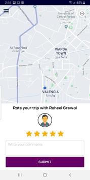 Hey Cabs Driver screenshot 3