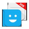 One SMS - New Emoji,GIF icono