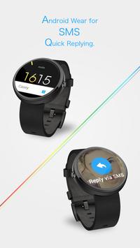 One SMS, MMS - New Emoji, Sticker GIF screenshot 6