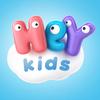 Nursery Rhymes Songs - HeyKids icono