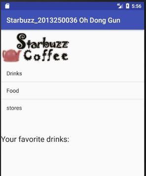 StarbuzzDonggun poster