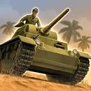 1943 Deadly Desert - a WW2 Strategy War Game APK