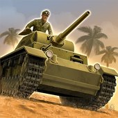 1943 Deadly Desert icon