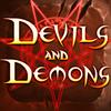 Devils & Demons - Arena Wars Premium icon