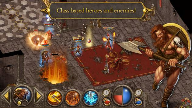 Devils & Demons - Arena Wars Premium screenshot 20