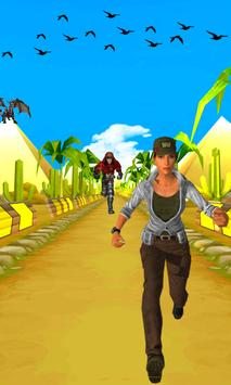 Lost Temple Princess Oz Final Run screenshot 1