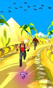 Lost Temple Princess Oz Final Run screenshot 8