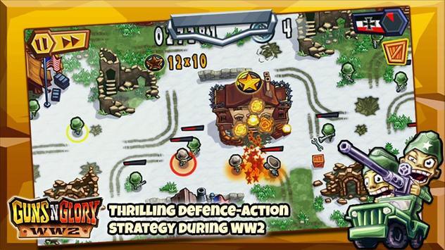 Guns'n'Glory WW2 Screenshot 6