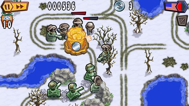 Guns'n'Glory WW2 Screenshot 14