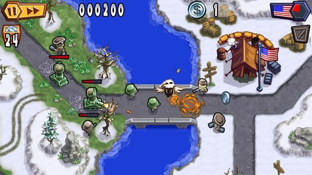 Guns'n'Glory WW2 Screenshot 16