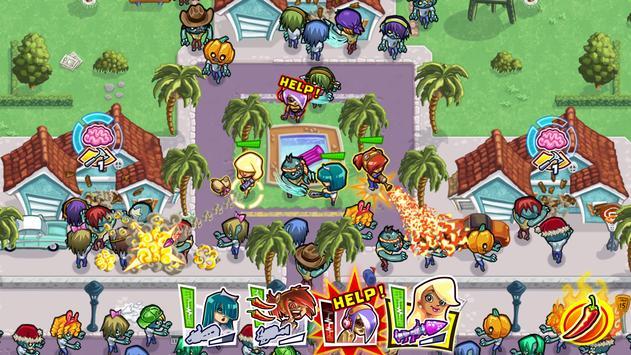 Guns'n'Glory Zombies screenshot 11