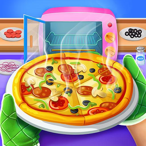 Download Pizza Maker Chef Baking Kitchen                                     Enjoy best fast food making games to be a tasty chef with pizza making recipe                                     Hello-Game                                                                              8.0                                         171 Reviews                                                                                                                                           4 For Android 2021