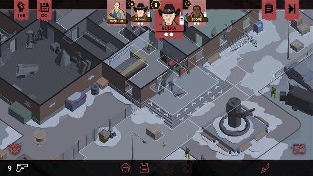 Rebel Cops screenshot 3