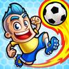 Super Party Sports: Football Premium आइकन