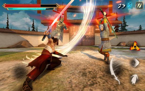 Takashi Ninja Warrior screenshot 13