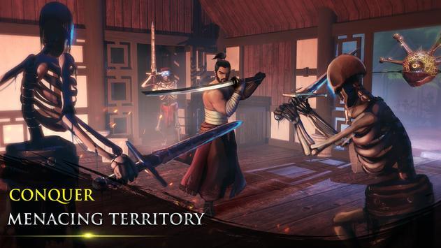 Takashi Ninja Warrior скриншот 13